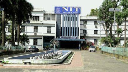 Nit Durgapur Mba Cmat Cut by Nit Durgapur Jee Cutoffs