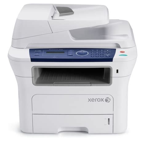 Printer Xerox xerox workcentre 3220 a4 mono multifunction laser printer