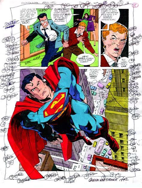 comic book colors comics color