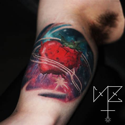 tattoo ideas universe across the universe best design ideas