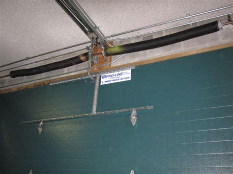 Garage Door Counterbalance Chicago Garage Door Springs Roberts Garage Door