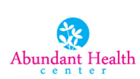 abundant health center llc