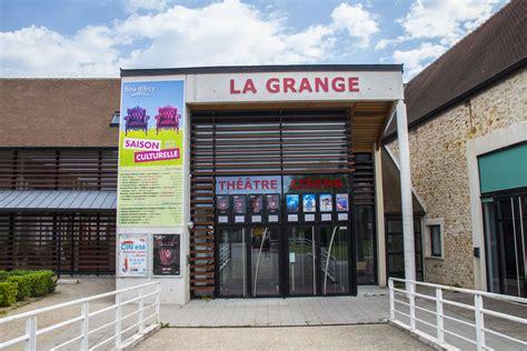La Grange Bois D Arcy by Ville De Bois D Arcy Infos Pratiques