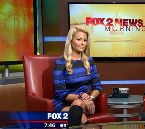 detroit fox 2 news anchors women the appreciation of booted news women blog sep 26 2015