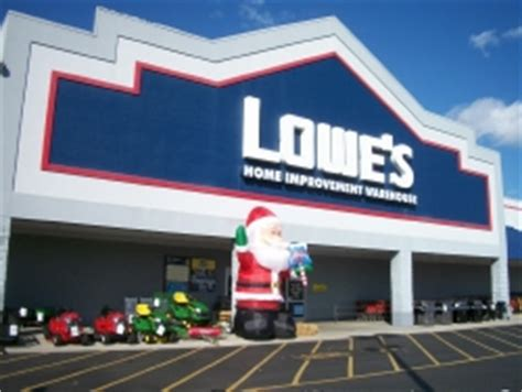 lowe s home improvement in fayetteville nc 28311