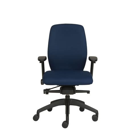 ergonomic sofas and chairs positiv plus medium back ergonomic chair from posturite
