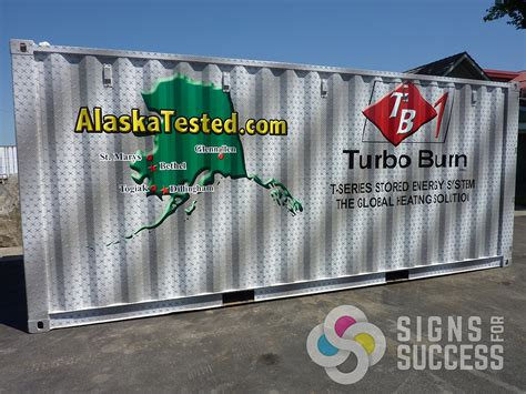 trailers signs  success