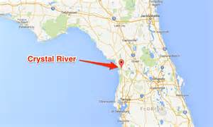 river florida map river fishing report finding redfish in a new area