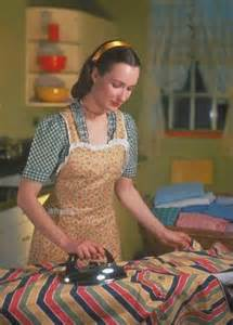 house wife 1940 s housewife hastingsgraham flickr