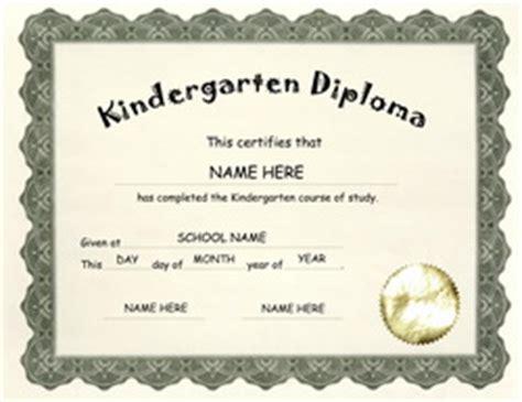 kindergarten graduation certificate template pre kindergarten diploma anuvrat info