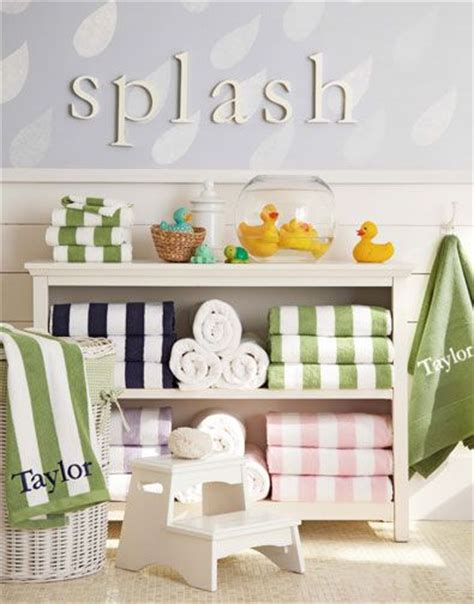 pottery barn kids bathroom ideas kid bathrooms bathroom and kid on pinterest