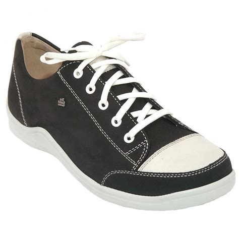 finn comfort soho finn comfort soho nubuck soft footbed black happyfeet com