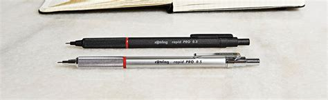 Rotring Tikky Mechanical Pencil Pensil Mekanik rapid pro mechanical pencil buy at rotring