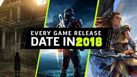 film 2017 game top 5 upcoming games 2018 trailers hd youtube