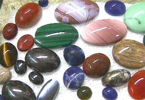 gemstones gemology
