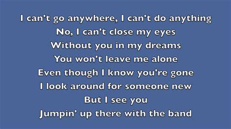 i you lyrics luke bryan quot i see you quot lyrics