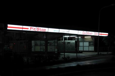 Pit Stop 02 pit stop emmebi sign