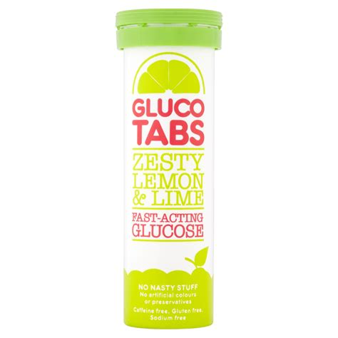 3 supplements you need most glucotabs energy when you need it most ebay