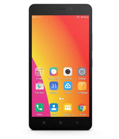 lenovo a7700 16gb mobile phones at low prices