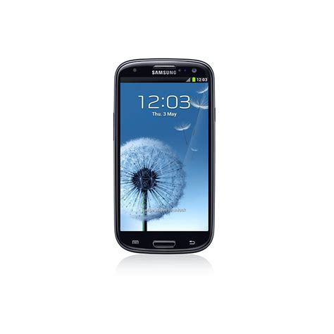 find mobile galaxy s3 galaxy s iii s3 pebble blue hspa wi fi nfc 8mp 4 8