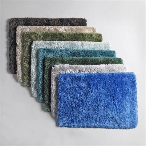 cannon bathroom rugs cannon 17x24 bathroom rugs shop your way
