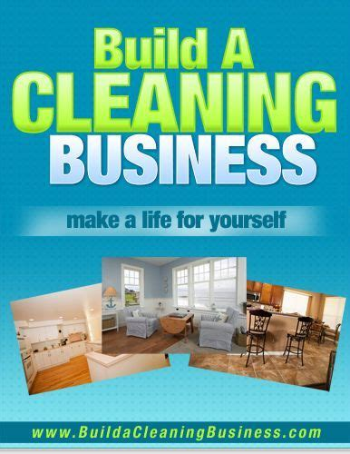 Home Business Ideas Ontario 17 Best Ideas About Cleaning Services On