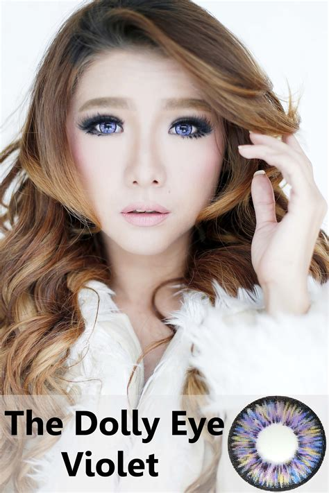 Softlens Grey By Pretty Doll softlens dolly eye violet 22 8mm softlens murahsoftlens murah