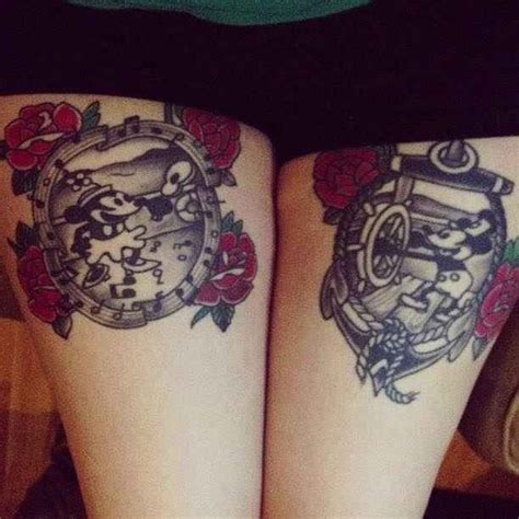 steamboat willie tattoo 46 best images about tattoos on disney