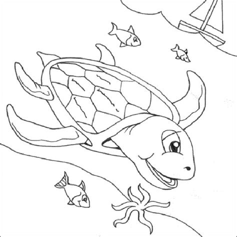 printable coloring pages underwater free coloring pages of under water animals