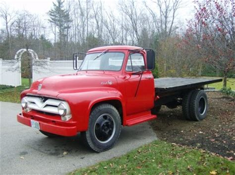 1955 ford f500 ford trucks for sale | old trucks