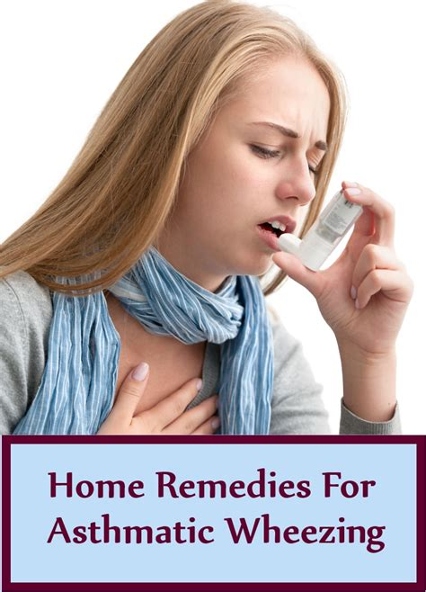 18 effective home remedies for asthmatic wheezing