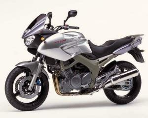 Yamaha Tdm900 Tdm 900 Manual