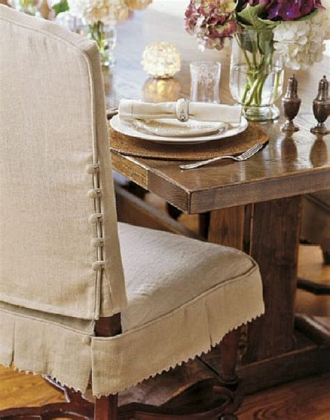 dining chair covers add style and elegance to the dining room