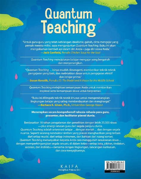Jual Buku Micro Teaching by Jual Buku Quantum Teaching Oleh Deporter