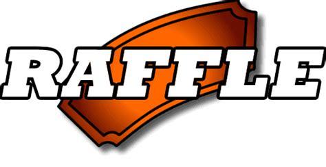 Raffle Or Drawing by Raffles