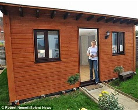 Living In A Shed Legally britain s housing crisis the places live