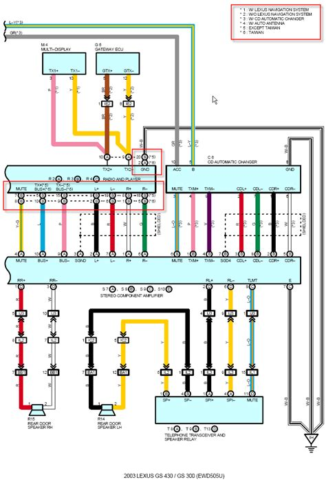 diagram help wiring diagram help clublexus lexus forum discussion