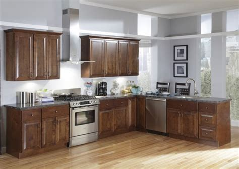 kitchen colour ideas 2014 wall color for kitchen with oak cabinets my home design journey