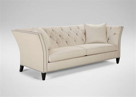 Ethan Allen Leather Sofa Reviews Ethan Allen Sofas Reviews Furniture Leather Sectionals Ethan Allen Sofas And Thesofa