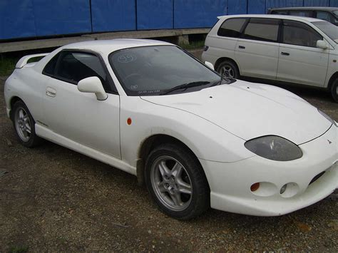 mitsubishi fto modified 1994 mitsubishi fto related infomation specifications