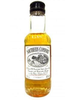 southern comfort 100 proof uk miniature of whisky liqueurs southern comfort miniature