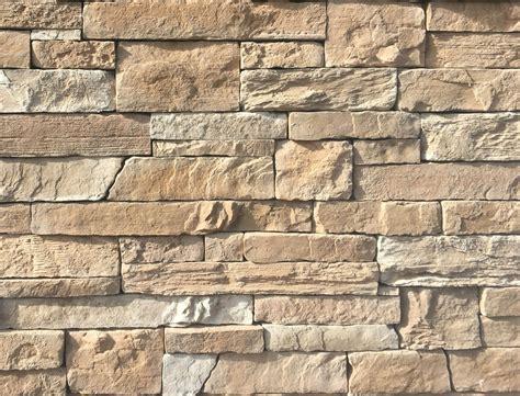 wild stone brick clad