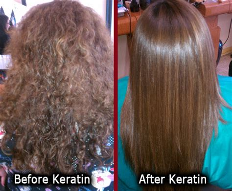 haircut before or after keratin treatment keratin treatment before and after curly hair www imgkid