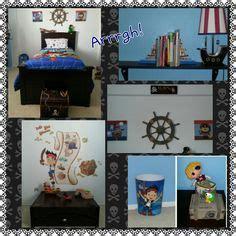 neverland themed bedroom jake and the neverland pirate bedroom ju ju pinterest