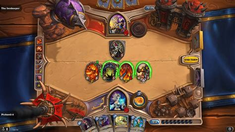 best deck for ranked the 5 best hearthstone decks for ranked play iphone