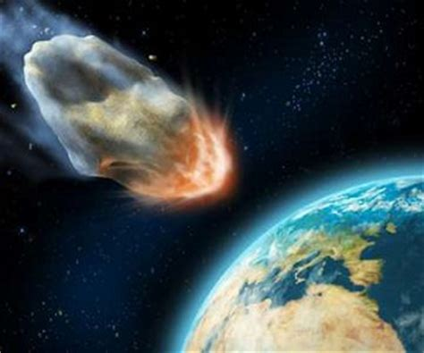 moon too close for comfort huge apocalyptic asteroid with power of 3 billion nukes