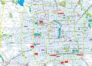free vector graphics us map 北京内三环地图矢量图