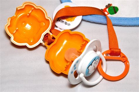 Simba Pacifier simba pacifier holder with just4bb