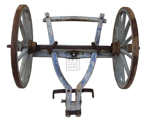 themes exles western prop hire 187 2 wheel front axle for cart keeley hire