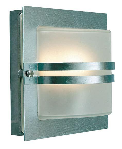 art deco exterior lighting fixtures bern art deco frosted glass outdoor wall lantern